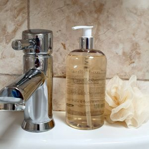 Rocksalt and Driftwood Hand and Body Wash